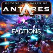 Factions of Antares
