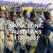 Napoleonic  Austrians