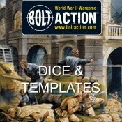 Dice and Templates