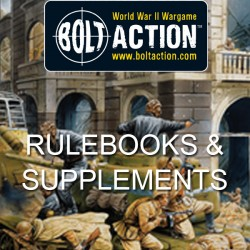 Books and Supplements
