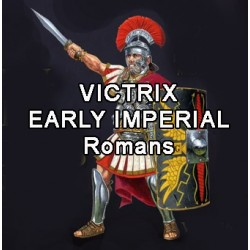Early Imperial Roman