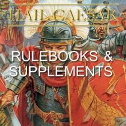 Books & Supplements