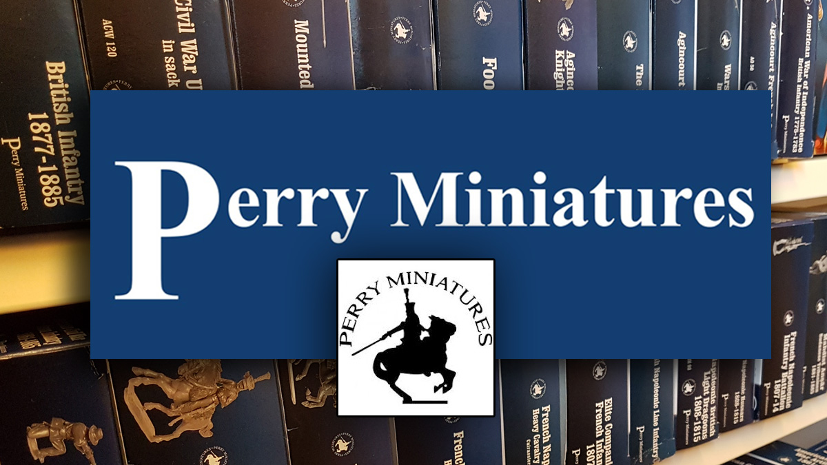 perry minis