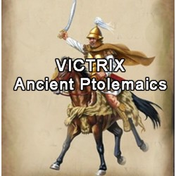 Ancient Ptolemaics