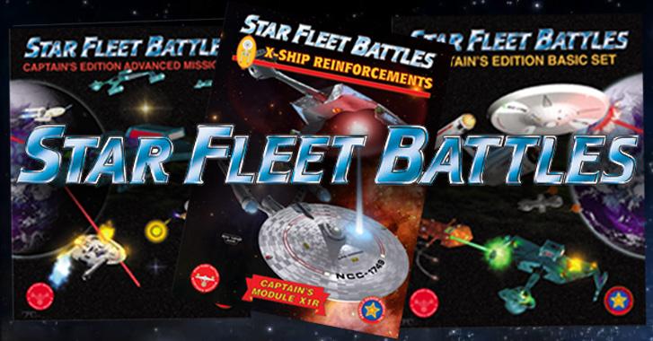 star fleet promo