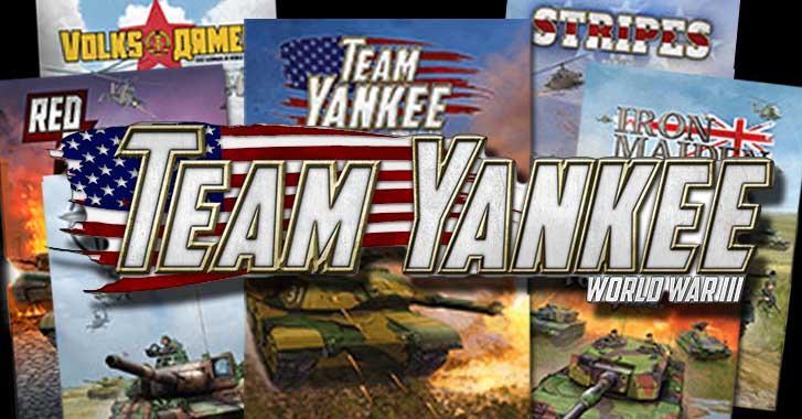 team yankee promo