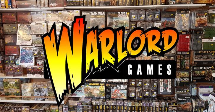 Warlord Wall