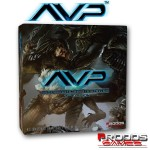AvP The Hunt Begins Second Edition