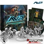 AvP Hot Landing Zone Expansion