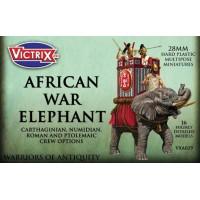 African War Elephant