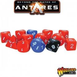 Antares Dice Pack