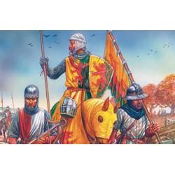 Barons War