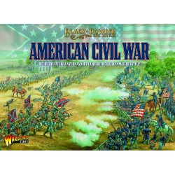 Warlord Games Epic Battles: American Civil War Starter Set