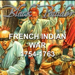 French Indian Wars 1754-1763
