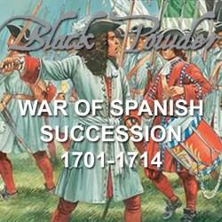 Marlborough's Wars 1701-1714