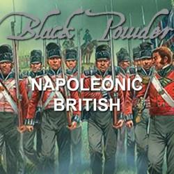 Napoleonic British