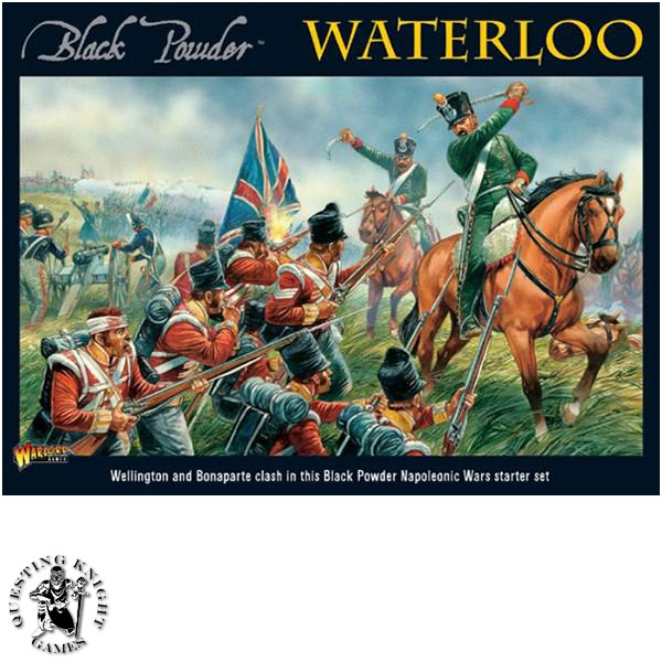 Napoleonic Starter Set Waterloo