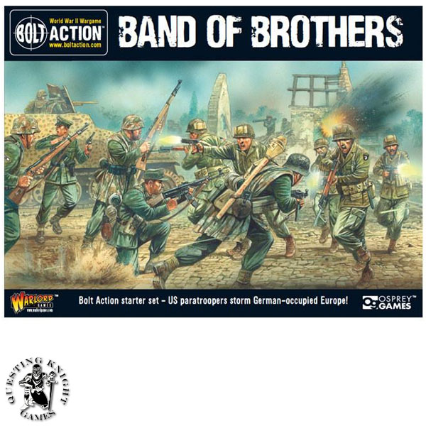Starter Set: Band of Brothers