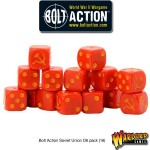 D6 Dice Pack - Soviet Union