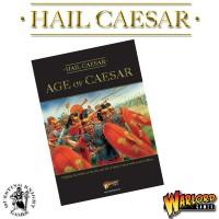 Age of Caesar - Hail Caesar supplement