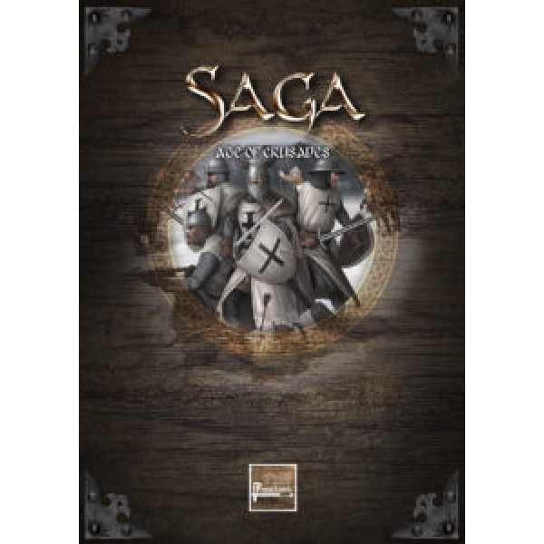 SAGA Age of Crusades (Supplement)