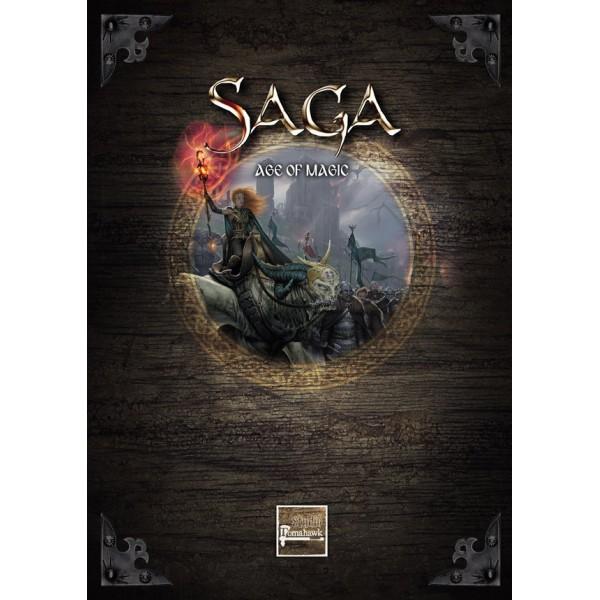 SAGA Age of Magic (Supplement)