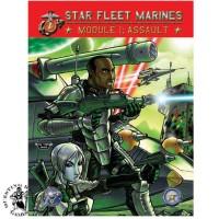 Star Fleet Marines Module 1: Assault