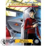 Star Fleet Battles Captain's Log #46