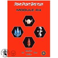 Star Fleet Battles Module R4