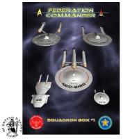 Squadron Box #1