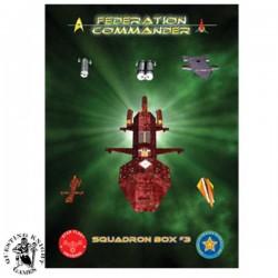 Squadron Box #3